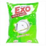 EXO DISH WASH POWDER 1KG