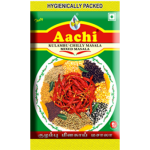 AACHI KULAMBU CHILLY MASALA 25G