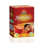 Brooke Bond 3 Roses100g
