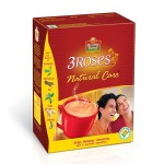 Brook Bond3 Roses Nature Care 100g