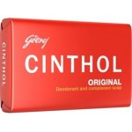 CINTHOL ORIGINAL 100 GRAMS