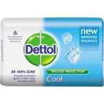 Dettol cool Trusted Protection Soap 75g