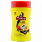 MEERA HERBAL HAIR WASH POWDER