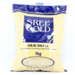 Sree Gold Orid Dhall 1kg