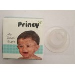 PRINCY JELLY SILICON NIPPLE