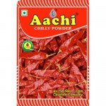 Aachi Chilli Powder 50g