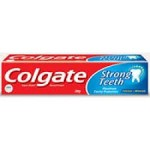 COLGATE STRONG TEETH WITH CAVITY PROTECTION 15G