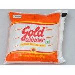Gold Winner Refined Sunflower Oil 500ml