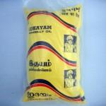 Idhayam Gingelly Oil 1 liter.