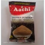 AACHI PEPPER POWDER 50 GRAMS