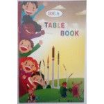 TABLES BOOK