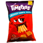 TIMEPASS SPICY TOMATO GROOVY CHIPS