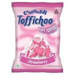 CANDYMAN TOFFICHOO STRAWBERRY PACK