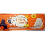 ULTRA TOUCH EXTRA LONG 6 PADS