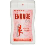 ENGAGE WOMAN FLORAL FRESH (POCKET PERFUME)