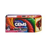 GEMS BUS ANGRY BIRDS  (FREE GIFT )