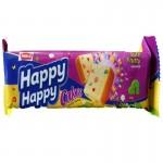 PARLE HAPPY HAPPY CAKES TUTTI FRUTTY