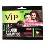 VIP HAIR COLOR SHAMPOO - BLACK