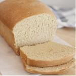 WHEAT BREAD 300 G